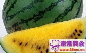 春天:四种水果能不吃