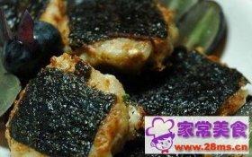 紫菜营养和海