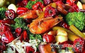 北方大锅菜