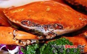 黄酒�h蟹