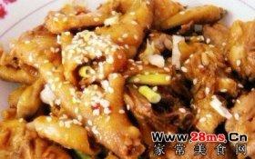 仔姜青童鸡煨锅