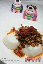 自制新加坡小吃水�@图解