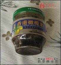 榄菜肉末蒸豆腐图解