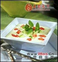 十道风味减肥蔬菜汤