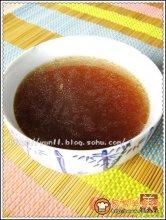 清热去湿利尿汤土茯苓扁豆汤图解