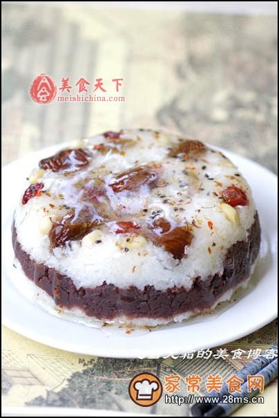 八宝糯米饭:世上最甜蜜的一碗饭从这里开始