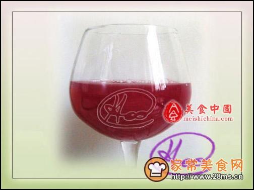红酒保养方法图解