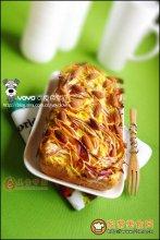 洋葱土豆蛋糕图解