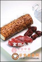 红枣山药排骨汤图解