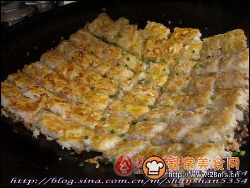 武汉名小吃豆皮