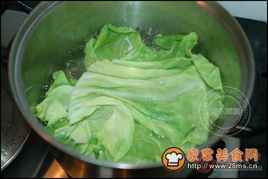 五彩蔬菜包