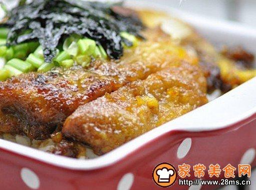 �:(�y.�yil�f�x�~��_日式猪排盖饭的做法