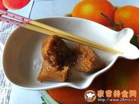 端午节粽子DIY