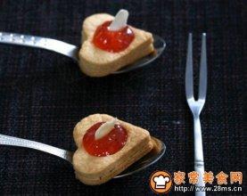 果酱夹心饼干