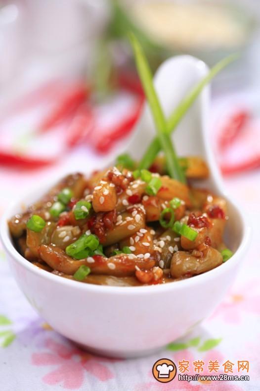 黑暗料理王鱼香茄子皇冠配方分享 鱼香茄子怎么制作