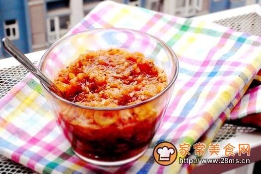 意面基础番茄酱的做法