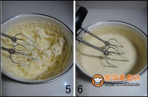 奶茶芝士蛋糕步骤5-6