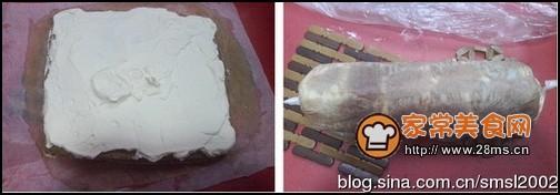 蛋糕卷步骤19-20