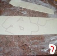 香酥虾花边披萨的做法步骤11