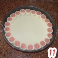 香酥虾花边披萨的做法步骤15