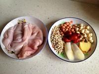 薏米猪肚汤的做法步骤1