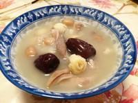 薏米猪肚汤的做法步骤5