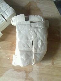 冬瓜炖豆腐的做法步骤2