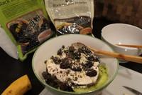 酸奶燕麦水果早餐粥的做法步骤4