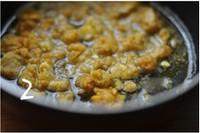 咸蛋黄�h虾的做法步骤13