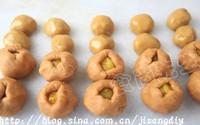 农家美味传统月饼的做法步骤6