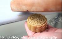 农家美味传统月饼的做法步骤8