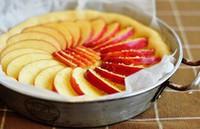 花式苹果塔布里欧修的做法步骤10