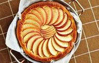 花式苹果塔布里欧修的做法步骤11
