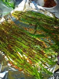 烤蔬菜_烤箱版的做法步骤4