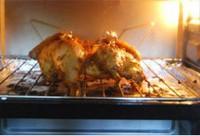红咖喱烤鸡的做法步骤12