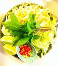 越南汤粉的做法步骤5