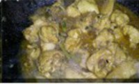 咖喱鸡的做法步骤5