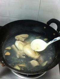 家常版口水鸡的做法步骤2