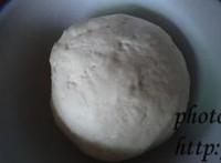 豆渣煎饺的做法步骤1