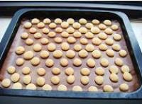 酥脆蛋香小饼干的做法步骤9