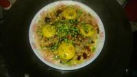 东北卧鸡蛋的做法步骤4