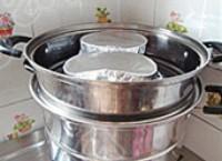 蜜豆双皮奶的做法步骤12