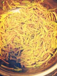 自制榨菜的做法步骤5