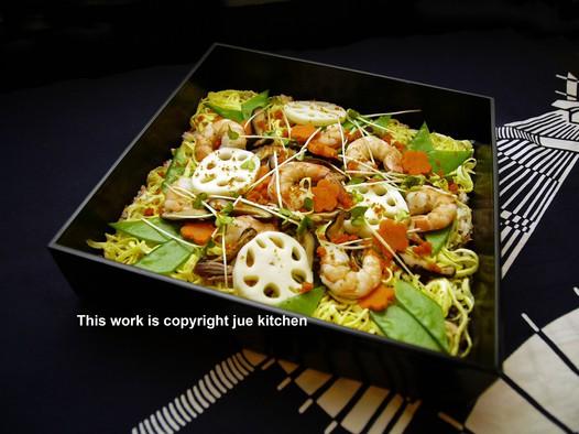散壽司_散壽司飯,壽司的做法圖解圖片