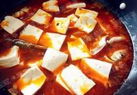 水煮豆腐鱼的做法步骤5