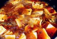 水煮豆腐鱼的做法步骤6