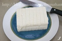 铁板豆腐的做法步骤3