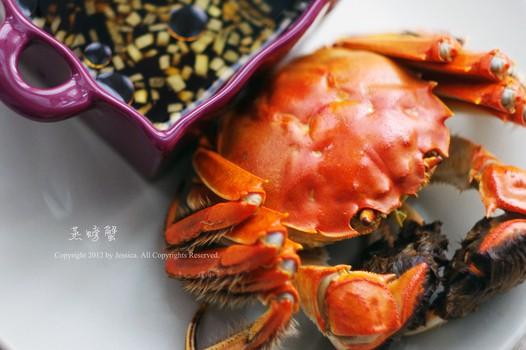 家常美食网为您提供蒸螃蟹最正宗的做法,只要按照图文步骤,菜鸟都能