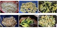 大丰收干锅脆鱼的做法步骤2