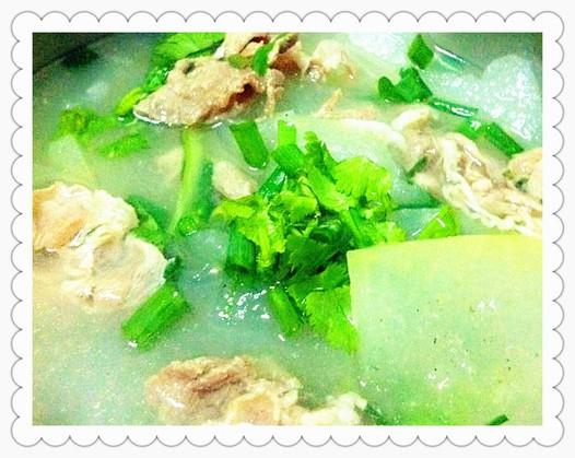 冬瓜羊肉汤的做法_怎么做冬瓜羊肉汤_如何做